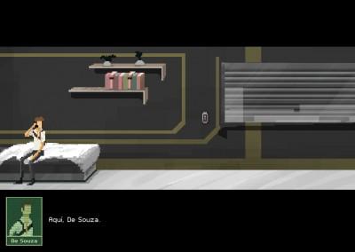 Pixel Theory Leviatan - Gameplay 1 - Gremio de Creadores