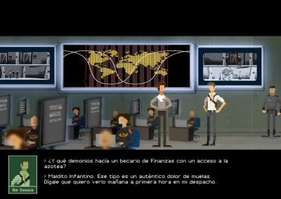 Pixel Theory Leviatan - Gameplay 4 - Gremio de Creadores