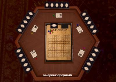 Carroñeros - Juego de mesa - Juego de cartas - Proto Digital 1- Gremio de creadores