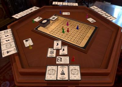 Carroñeros - Juego de mesa - Juego de cartas - Proto Digital 2- Gremio de creadores