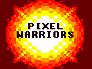 Pixel Warriors