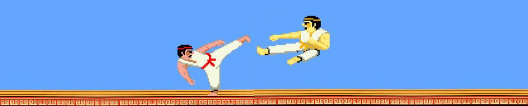 Pixel Warriors – El juego de cartas de Artes Marciales