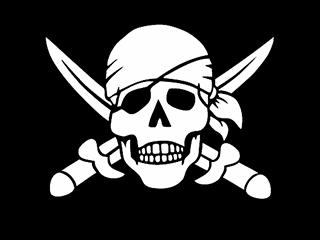 Nano Sandbox: ¡Piratas!