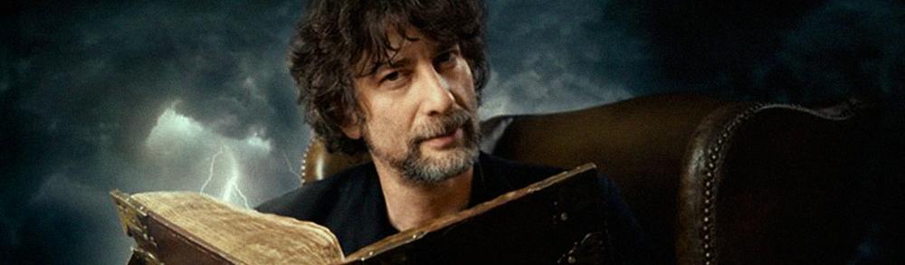 Cómo ser un buen escritor según Neil Gaiman.