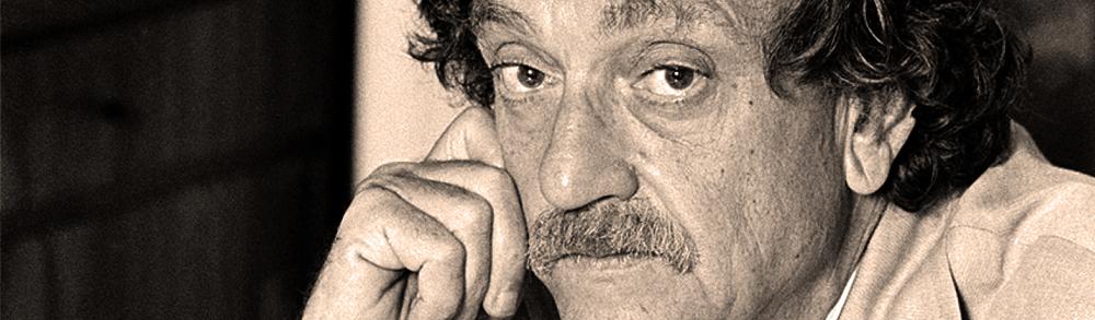 8 consejos de Kurt Vonnegut para escribir una gran historia.