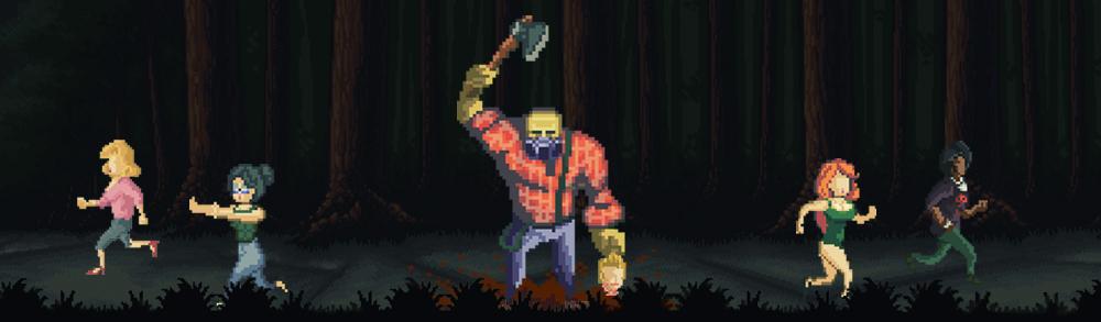 Postmortem y ejemplo de guion de videojuego: «Pain in Hell's Creek»