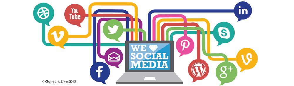 Social media para estudios indies de videojuegos.
