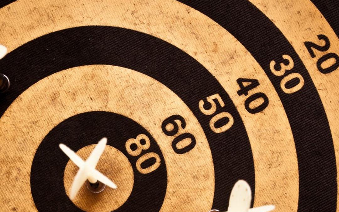 Vendiendo una idea (III): El target de un videojuego.